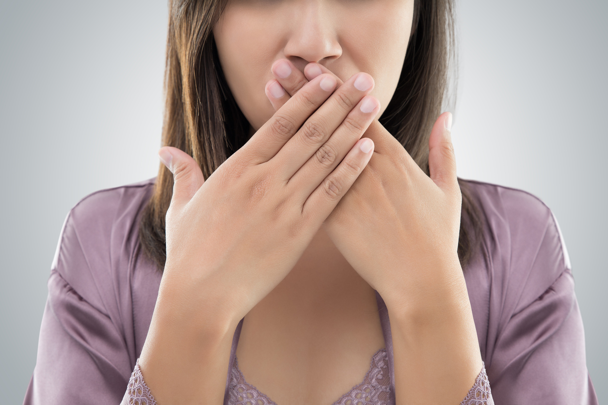 Everything You Need to Know about Halitosis