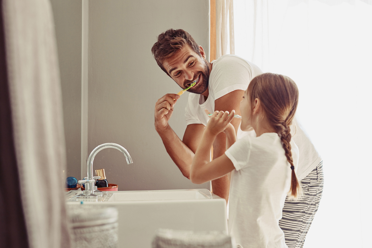Seven Common Oral Hygiene Mistakes