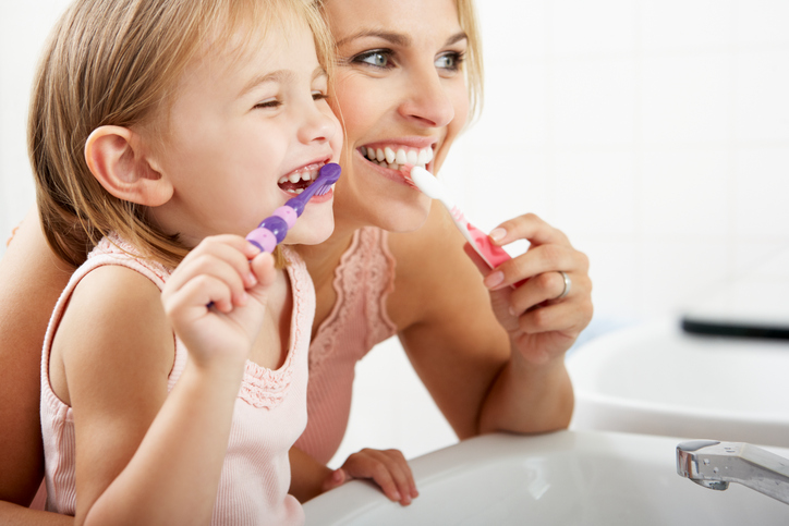 Pedriatric Dentist: Setting Your Child Up for a Lifetime of Good Oral Habits