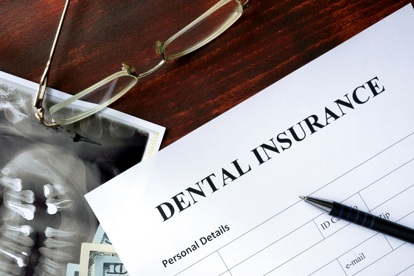 Open Enrollment for Dental Insurance