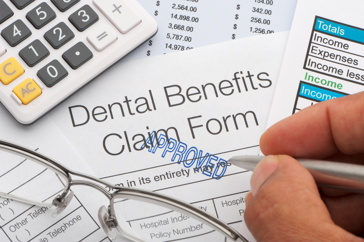 Using Your Dental Benefits Before the End of the Year