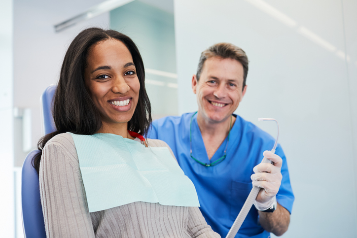 Can Dental Cleaning Damage My Teeth?