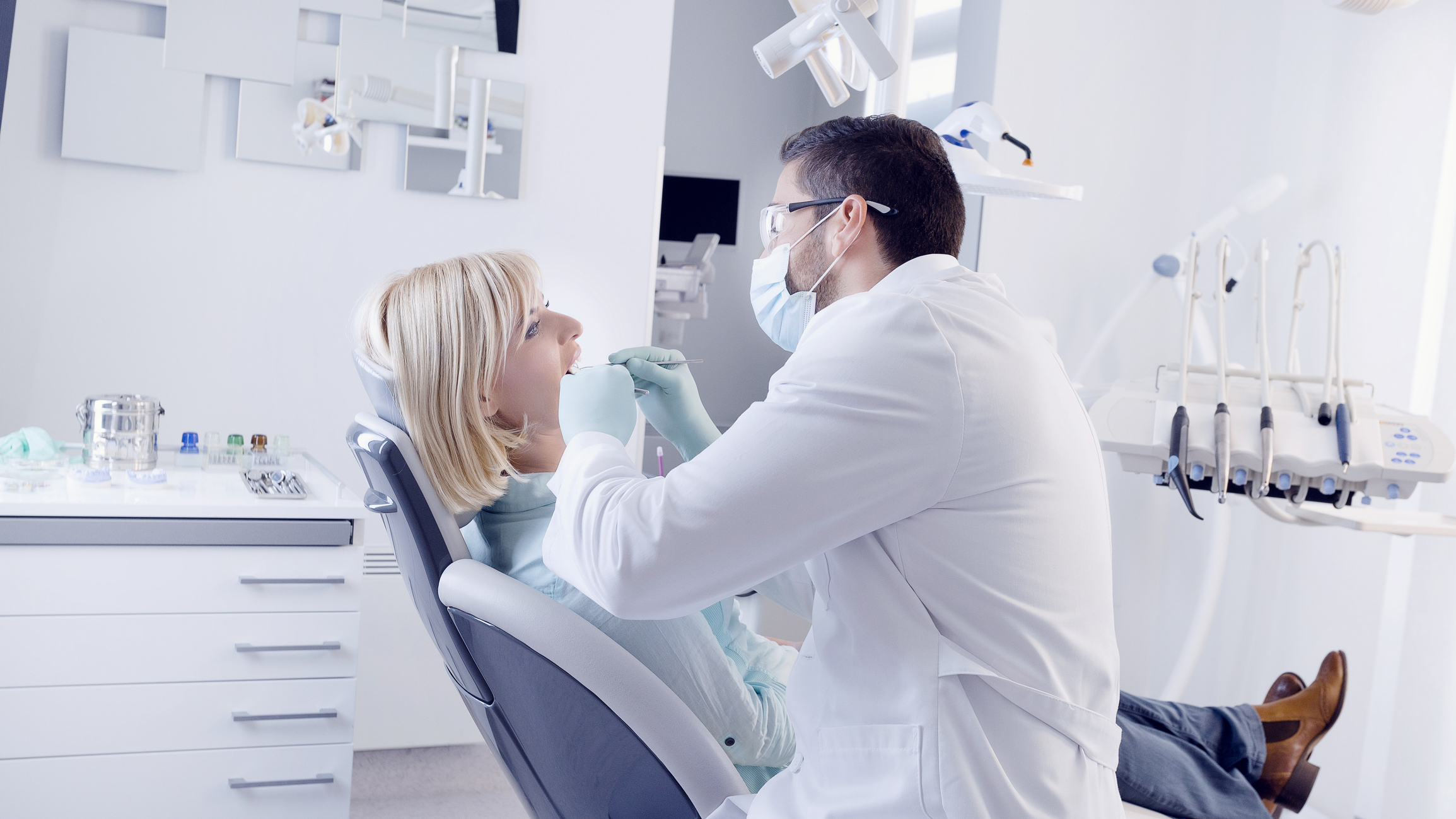 Dedicated Dental Care: Gentle and Compassionate Dentist in Las Vegas