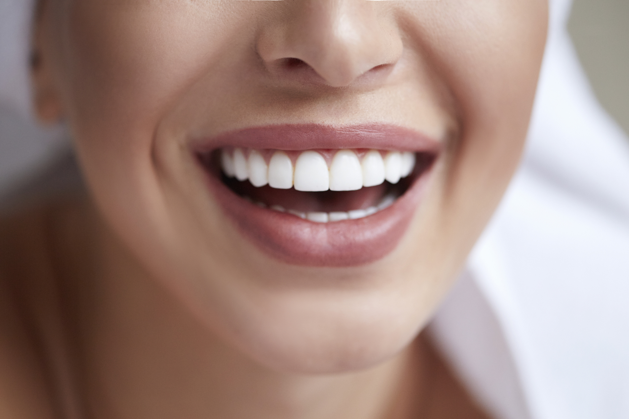 Full-Mouth Dental Restoration