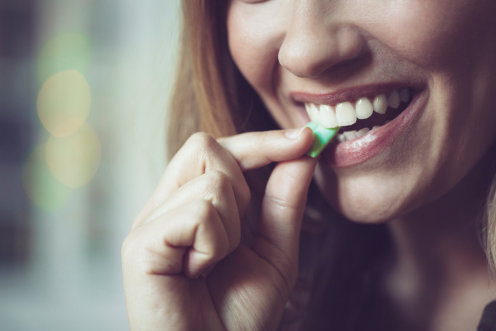 Is Chewing Gum Harmful for Your Teeth?