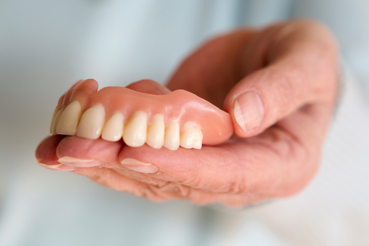 How are Dentures Made?