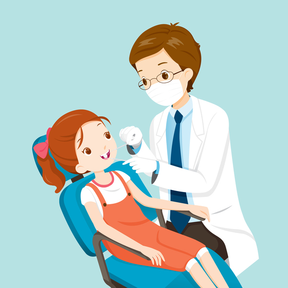 When to Bring Your Baby to the Dentist