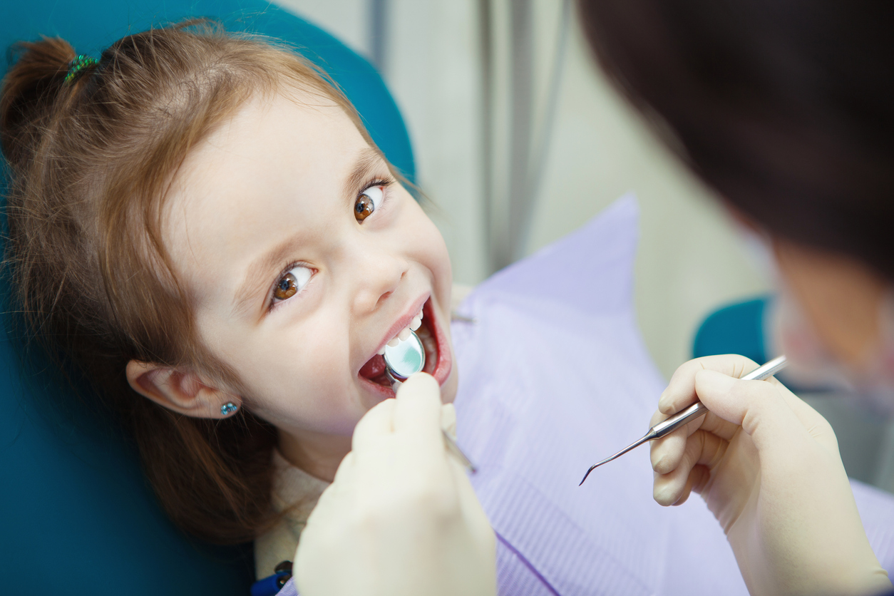 At What Age Should My Child Go to a Pediatric Dentist?