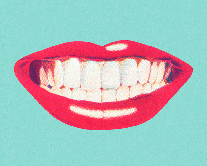 Cosmetic Dentistry and Self Esteem