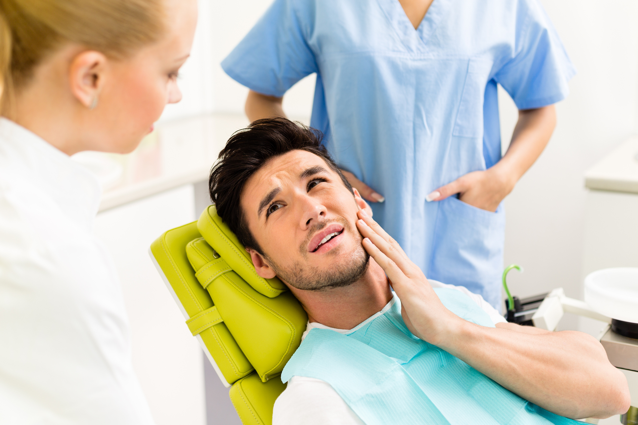 Could Your Headaches Be Caused by Tooth Pain?