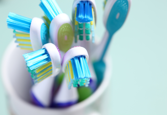 How Zero Wasters Can Keep their Teeth Healthy