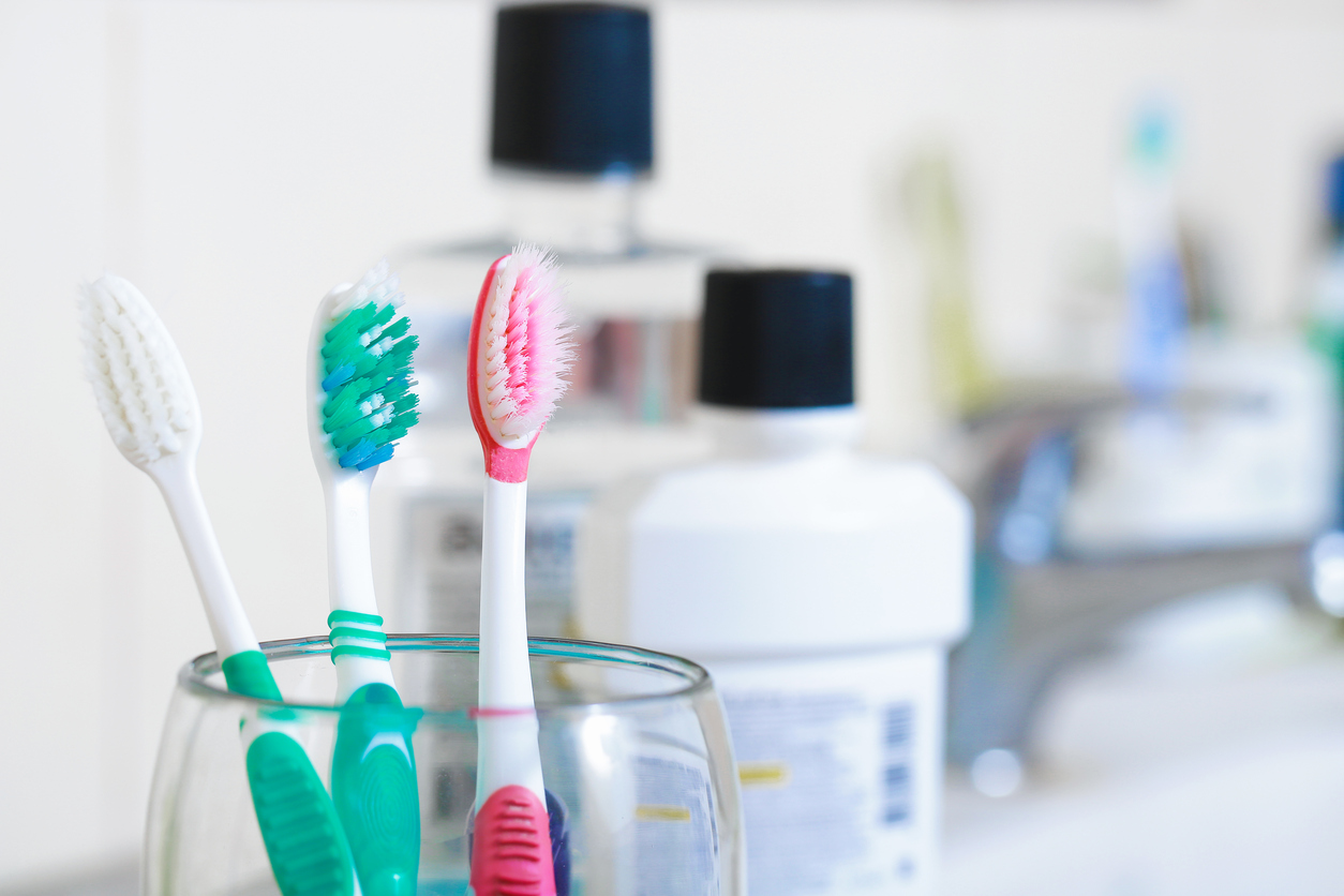 Oral Health Basics That Everyone Should Know