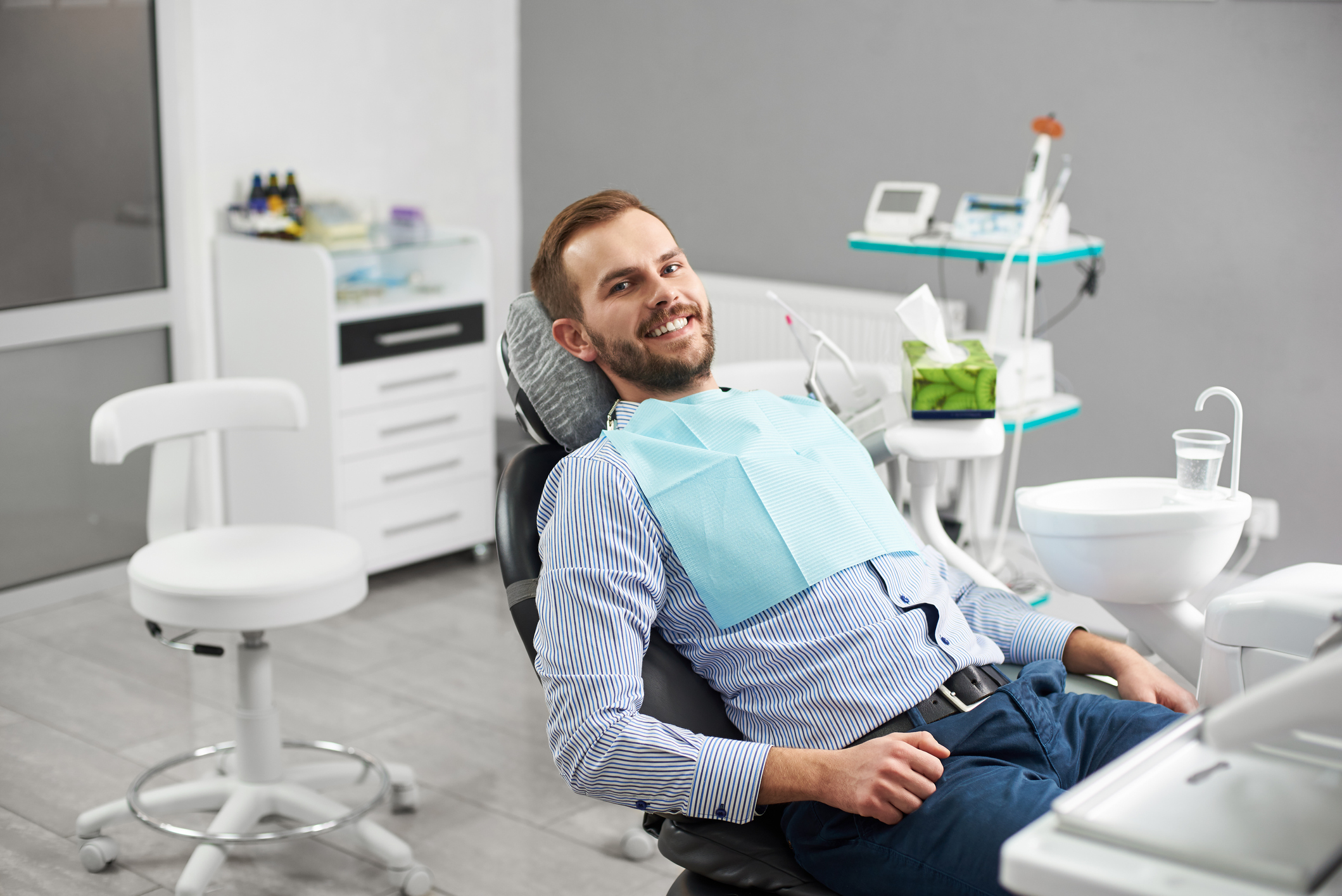 The Different Kinds of Cosmetic Dentistry Treatments